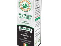 Cannabis Ultra Light White Label United States