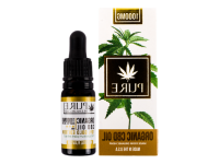 Cannabis Ultra Light 10ml Oil White Label Malawi
